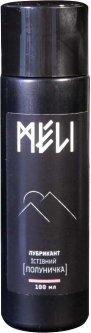 Лубрикант-гель Meli для массажа съедобный Клубничка 100 мл (ROZ6400100720)