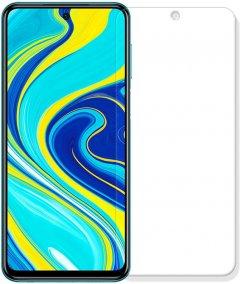 Гидрогелевая пленка Devia Xiaomi Redmi Note 9 Pro (DV-GDR-Xmi-RN9P)