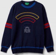 Джемпер United Colors of Benetton 1041Q1940.G-252 XL (8300899436327)
