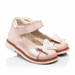Туфли Woopy Orthopedic 25 розовый (7171)