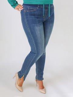 Брюки джинсы PPEP 799200-0111-088 светло синие 42