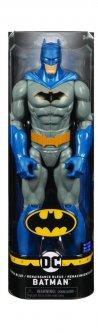 Игровая фигурка Batman Batman 30 см серый с голубым(6055153_2)