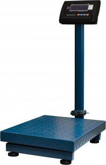 Весы торговые Дозавтоматы ВЕСТ-150А15Е 400х500 метал