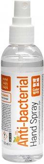 Спиртовой антисептик ColorWay Апельсин для дезинфекции рук 100 мл (CW-3912) (4823108605528)