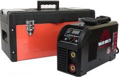Сварочный аппарат Vitals Professional A 2000k Multi Pro (83024N)
