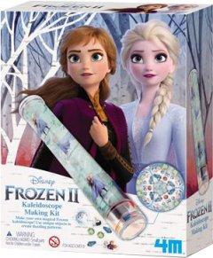 Калейдоскоп своими руками 4M Disney Frozen 2 Холодное сердце 2 (00-06207)