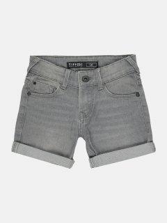 Шорты джинсовые Tiffosi 10027069-P20 116 см Серые (5603344245301)