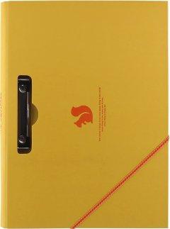 Набор папок-планшетов VGR с клипом и на резинке А4 картон микс цветов 4 шт (Я44251_1119_4)