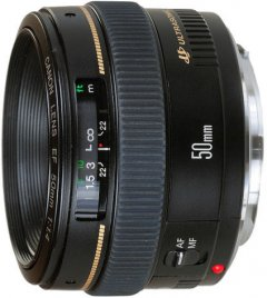 Canon EF 50mm f/1.4 USM (2515A012) Официальная гарантия