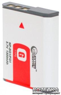 Аккумулятор для Sony NP-BG1 (BDS2645)