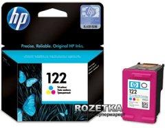 Картридж HP No.122 DJ 2050 3-Color (CH562HE)