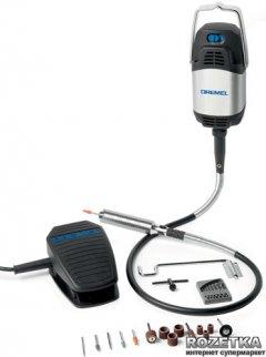 Многофункциональный инструмент Dremel Fortiflex 9100-21 (F0139100JC)