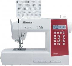 Швейная машина MINERVA MC90С