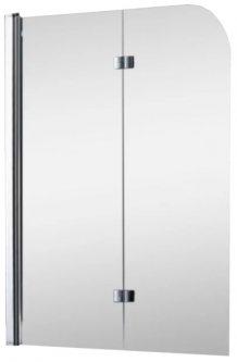 Шторка для ванны KOLLER POOL Grape QP97 левосторонняя