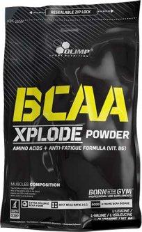 Аминокислота Olimp BCAA Xplode 1 кг Orange (5901330037733)