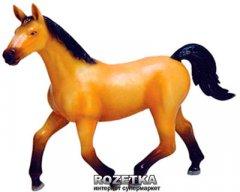 Объемный пазл 4D Master Светло-коричневая лошадь (26457)