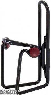 Крепление для фляги XLC Alu BC-A02 Black (2503200500)