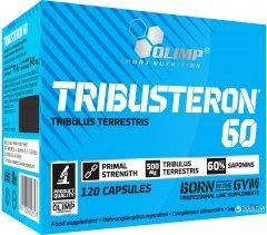 Тестостероновый бустер Olimp Tribusteron 60 120 капсул (5901330022357)