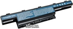 Аккумулятор PowerPlant для Acer Aspire 4551 Black (10.8V/6600mAh/9Cells) (NB00000064)