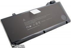 "Аккумулятор PowerPlant для Apple MacBook Pro 13"" A1322 Black (10.8V/5200mAh/6Cells) (NB00000098)"