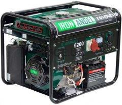 Генератор бензиновый Iron Angel EG 5500 E3 (2001109)