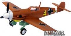 Объемный пазл 4D Master Самолет BF-109 Messerschmitt F-4/TROP (26907)