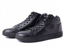 Кеди Multi Shoes DON-2-BLACK-ANDORRA 43 Чорний (2000903481928)