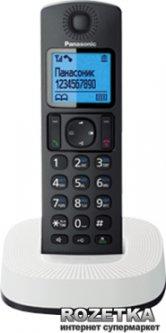 Panasonic KX-TGC310UC2 White-Black