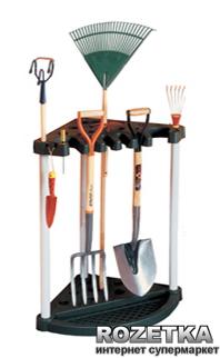 Органайзер угловой Keter Corner Tool Rack (7290000235615)