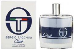 Туалетная вода для мужчин Sergio Tacchini Club 50 мл (8002135097766)