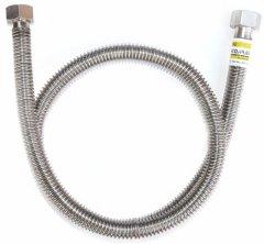 """Шланг для газа ECO-FLEX """"Газ СТАНДАРТ"""" 1/2"""" ВВ, длина - 120 см"""