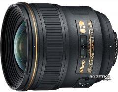Nikon AF-S Nikkor 24mm f/1.4G ED (JAA131DA) Официальная гарантия!
