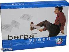 Бумага офисная Berga Speed А3 80 г/м2 500 листов Белая (6416764000820)