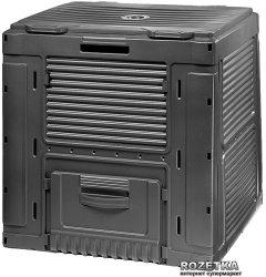 Компостер Keter E-Composter 470 л Черный (7290005827785)
