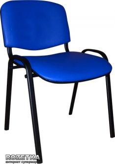 Стул Примтекс Плюс ISO black S-5132 Синий