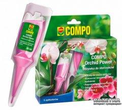 Удобрение Compo аппликатор для орхидей 5x30 мл (3270)