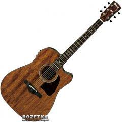 Гитара электроакустическая Ibanez AW54CE OPN (220785)