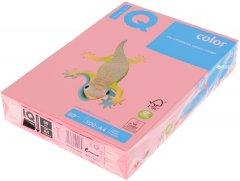 Бумага офисная IQ А4 80 г/м2 IQ Pas PI25 500 листов Розовая (9003974400174)