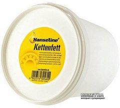 Смазка консистентная Hanseline Kettenfett для цепи и планетарных втулок 250 мл (300505)