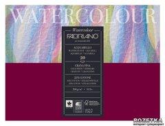 Склейка-блок для акварели Fabriano Watercolour A5 18 х 24 см 200 г/м² 20 листов (8001348173502)