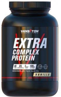 Протеин Vansiton EXTRA 1.4 кг Vanilla (4820106591440)