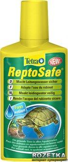 Средство по уходу за водой Tetra ReptoSafe для черепах 100 мл (4004218177727)