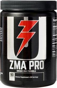 Потенцер Universal Nutrition ZMA PRO 90 капсул (039442052124)