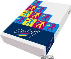 Бумага офисная Mondi Color Copy А4 250 г/м2 класс A+ 125 листов Белая (9003974443775)