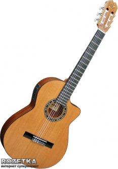 Гитара классическая Admira Malaga ECT