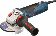 Угловая шлифмашина Bosch Professional GWS 17-125 CIE (060179H002)