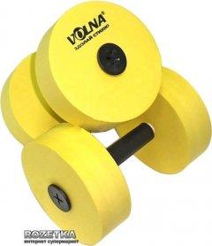 Гантели для аквафитнеса Volna Aqua-Dumblers 9161-00 2 шт. (4820062016193)