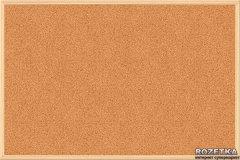 Доска Buromax пробковая 60 x 90 см (BM.0014)