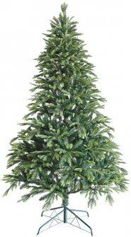 Искусственная елка Новогодько (YES! Fun) 1.20 м Элегия литая Зеленая ПВХ (4820079034814)
