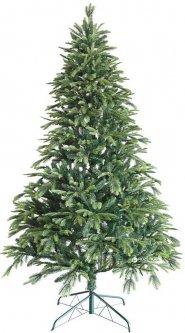 Искусственная елка Новогодько (YES! Fun) 1.80 м Элегия литая Зеленая ПВХ (4820079034845)
